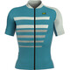 Alé Cycling R-EV1 Piuma Short Sleeve Jersey Men sky blue-white